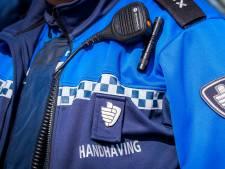 Groep omstanders kijkt toe bij mishandeling van twee handhavers op Kerstmarkt in Dordrecht