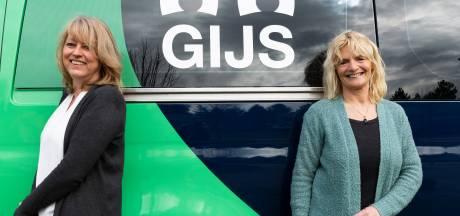 Kinderen met beperking en problemen worden blij van behandelkamer op wielen: 'Nu heb ik toch nog iets leuks'