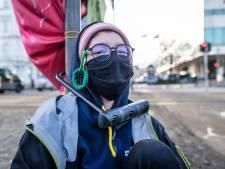 Actie voor het klimaat: Extinction Rebellion gaat ook in Delft 'rebelleren'