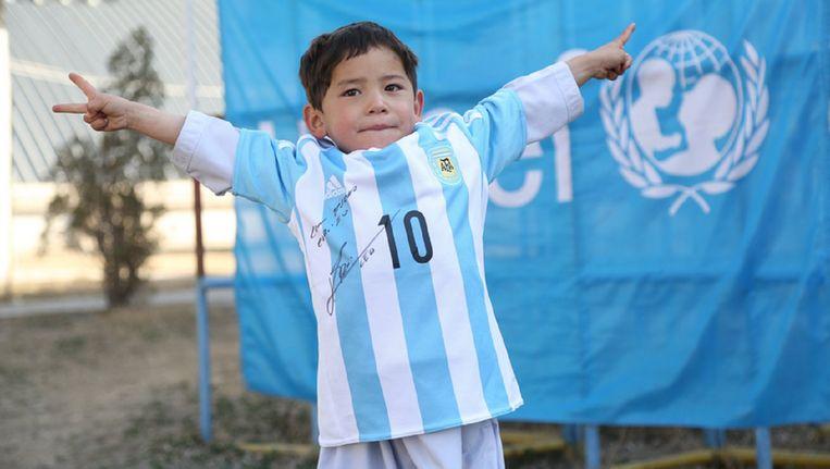 null Beeld UNICEF Afghanistan