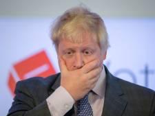 Boris Johnson: Europa wil superstaat, net als Hitler