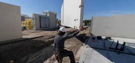 Onenigheid over bouw van bijna 1 miljoen huizen