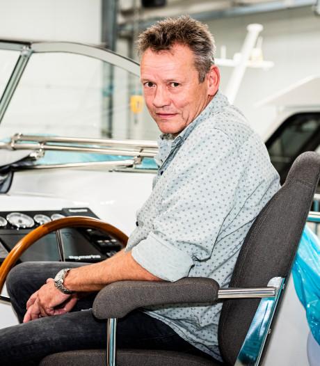 Nieuwe motorjacht van Vedette Jachtbouw uit Ter Aar valt in de prijzen op watersport-beurs Hiswa