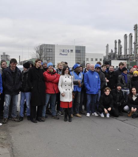 INEOS en vakbonden bereiken akkoord: maandag opnieuw aan de slag na zes weken staken