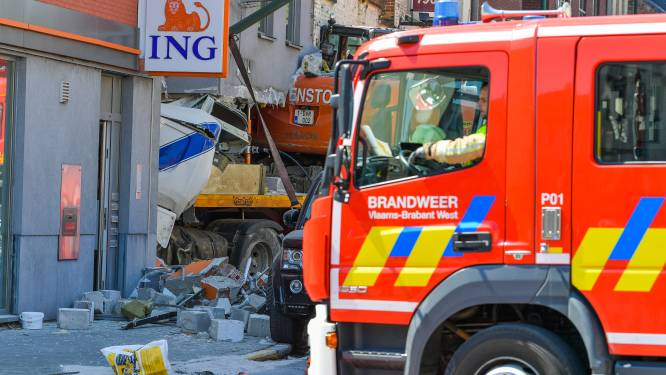 "Bankbediende zag selfbank op zich afkomen: ""Precies een bom die afging"""