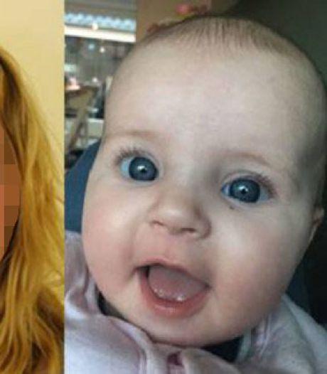Advocaat: Moeder wil baby Hannah graag terug