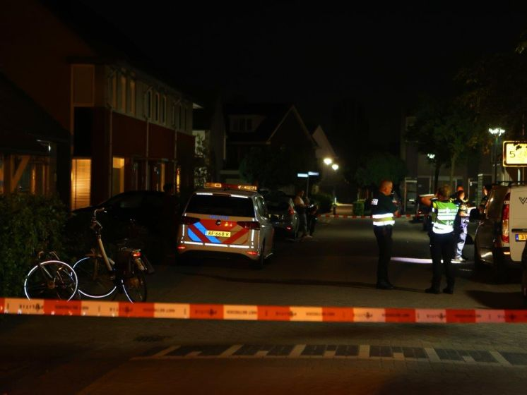 Scooterrijder zwaargewond na botsing met fietsers in Esch