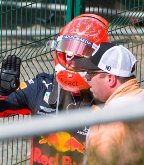 Max Verstappen et Pierre Gasly renvoyés en fond de grille à Monza