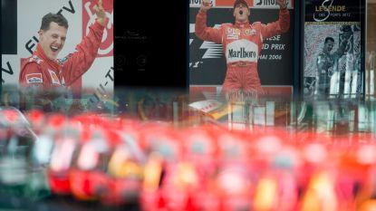Over Schumacher weten we nog altijd niets, maar fans kunnen nu wel naar speciaal 'Schumi'-museum in Keulen