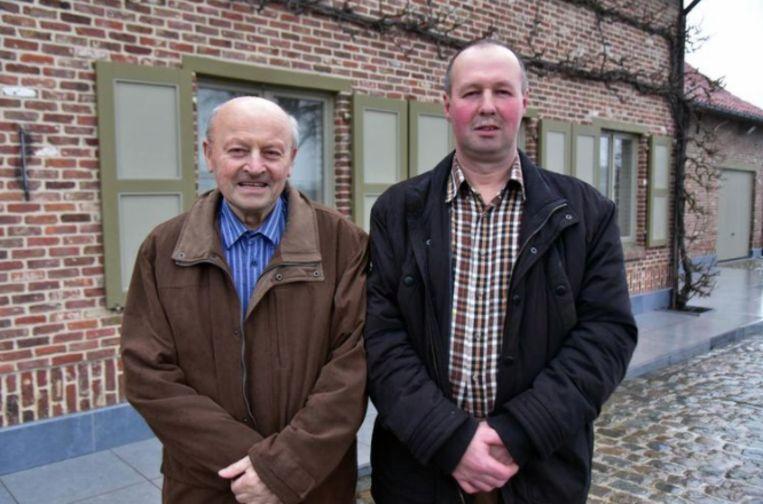 André stopte in 2018 met politiek. Zijn zoon volgde hem op bij Open Vld.