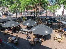 Café Lazy Louis vreest einde als het terras moet afstaan aan buren: 'Dat is het laatste zetje'