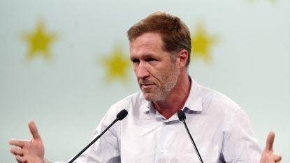 Paul Magnette verkozen tot PS-voorzitter