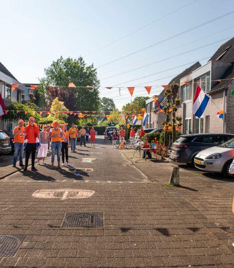 Eindelijk weer een feestje in de Haagse Beemden: wijk bestaat 44 jaar