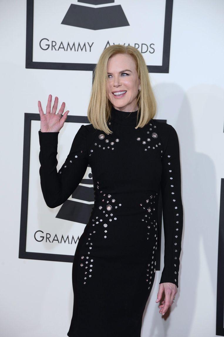 Nicole Kidman Beeld epa