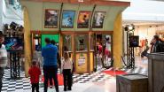 Walibi stelt nieuwe attractie voor met photobooth