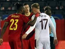 """La victoire belge contre la Suisse, """"une excellente nouvelle"""" pour les Pays-Bas"""