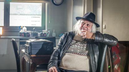 Poetsvrouw beschuldigt Jean-Pierre Van Rossem van seksuele intimidatie