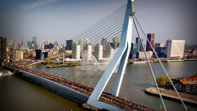 Marathon Rotterdam vanaf 2023 weer officieel NK