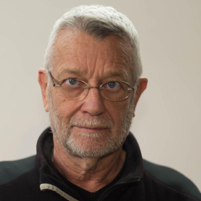 Johan Depoortere Beeld RV