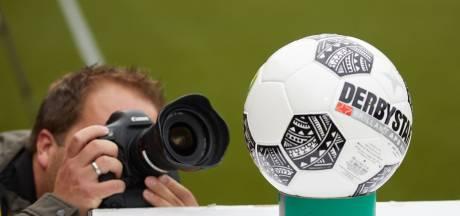 Eredivisieclubs slaan handen ineen tegen Super League