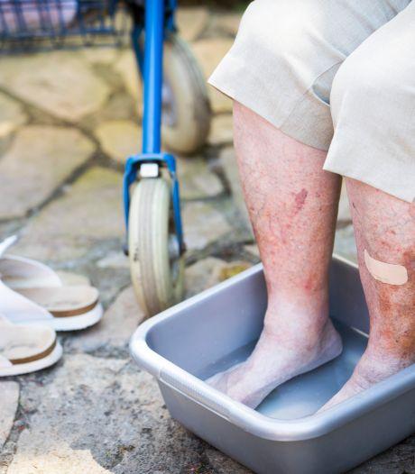 Ministeries worden schuilplek voor Haagse senioren bij extreme hittegolf