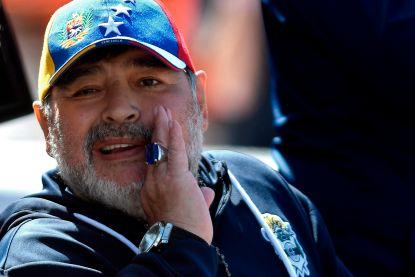 Maradona mogelijk zoon én dochter rijker