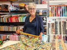 Verborgen pareltjes in deze snoepwinkel voor naaimachinekunstenaars en handwerkfanaten