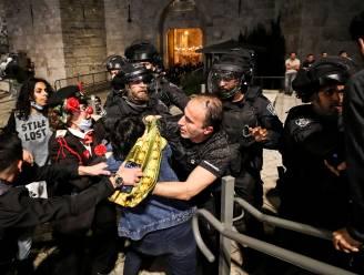 Politie heropent toegang Oost-Jeruzalem na rellen