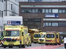 Uniek calamiteitenhospitaal vangt 90 VU-patiënten op
