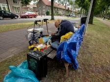 Huisvesting daklozen verdelen over wijken in Eindhoven; aanpak is dweilen met kraan open
