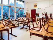 Leerkrachten Conexus-scholen niet doorbetaald op tweede stakingsdag
