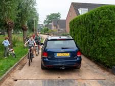 PvdA wil eind aan 'levensgevaarlijke situatie' op de Kuiplaan in Bemmel: 'Er moet nu worden ingegrepen'