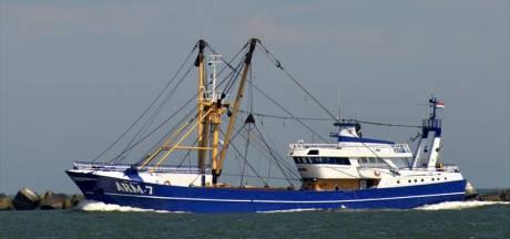 Visser die onderzeese kabel kapot trok, ontsnapt voorlopig aan schadeclaim van 18 miljoen euro