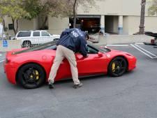 Van coronasteun een Lamborghini, Ferrari en Bentley gekocht: Amerikaan opgepakt