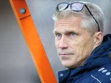 Zoetebier nieuwe keeperstrainer Vitesse