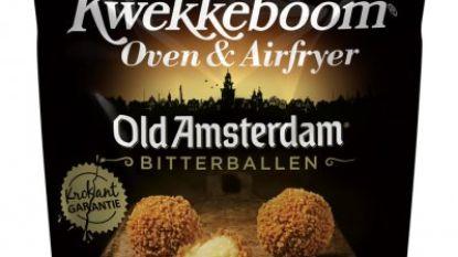 Albert Heijn roept kaasbitterballen van Kwekkeboom terug