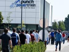 Punch Powertrain annonce 120 licenciements supplémentaires