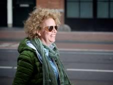 White Lies en Brigitte Kaandorp op Zwarte Cross