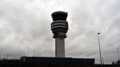 """""""Zware impact voor vliegverkeer tot na de middag"""" door acties luchtverkeersleiders"""