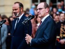 """Castex et Macron veulent former le nouveau gouvernement """"au plus vite"""""""