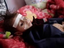 Plus de 6.000 enfants pourraient mourir chaque jour au cours des six prochains mois: le scénario du pire