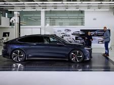 Deze superslimme elektrische auto komt naar Nederland: 'Nio is écht het Tesla van China'