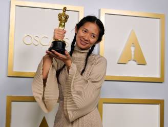 Oscarwinst Chloé Zhao gecensureerd in China