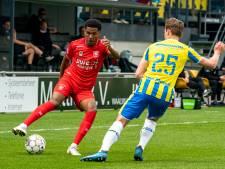 Verrassende nieuwe club oud-FC Twente-speler Markelo