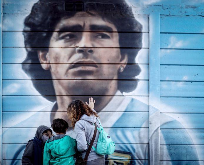 Buenos Aires, Argentine, 22 juin
