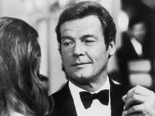 James Bond acteur Roger Moore (89) overleden
