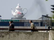 Utrechtse mysteries: het verhaal achter de grote theepot