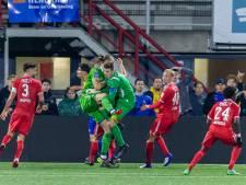 Na het moetje tegen de amateurs is zaterdag alles anders voor FC Twente en Heracles