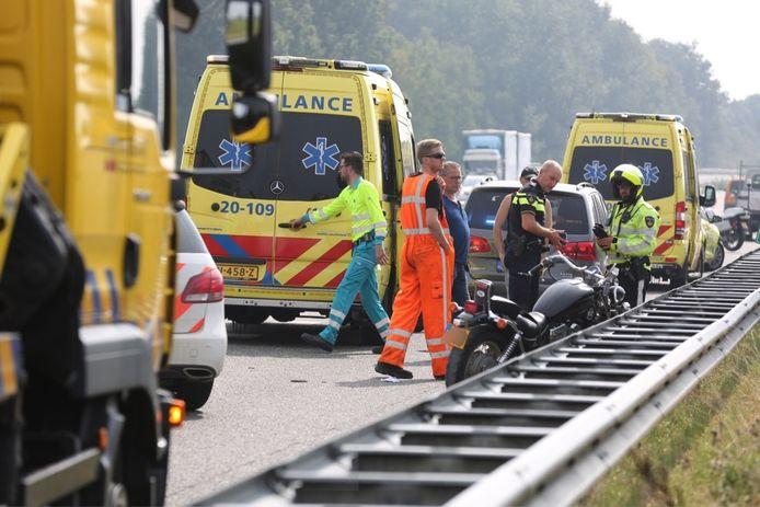 Ongeluk A17