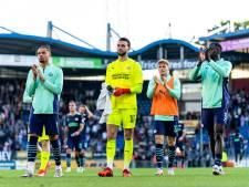 PSV'ers aangeslagen na nieuwe dreun: 'Hier word je somber van'
